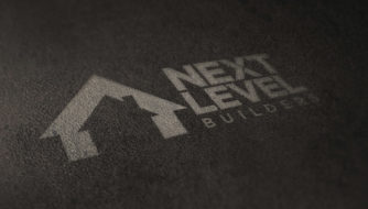 Next Level Builders Logo