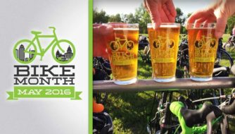 Bike Month Event