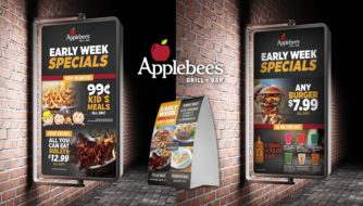 Applebees Weekly Specials