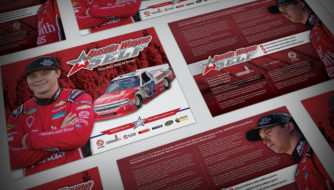 Austin Wayne Self Hero Cards