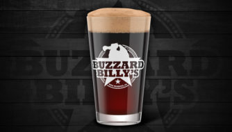 Buzzard Billy's Barware