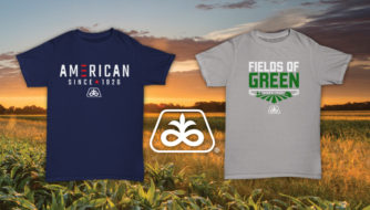 Pioneer Farm Progress Tees