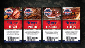 Pork Care Package