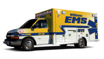 Williams Ambulance